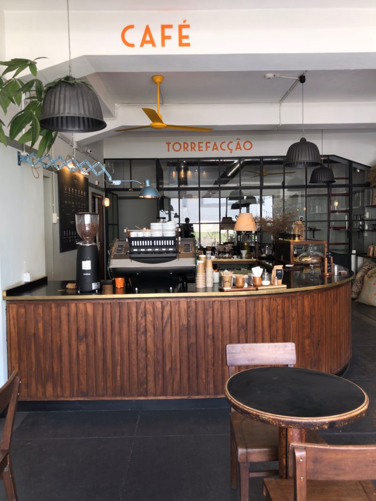 Combi Coffee Porto Green Weekend Guide Porto
