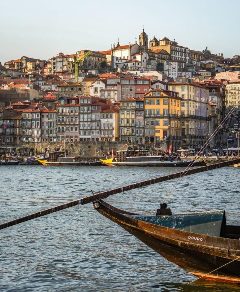 Porto Green Weekend Guide Porto