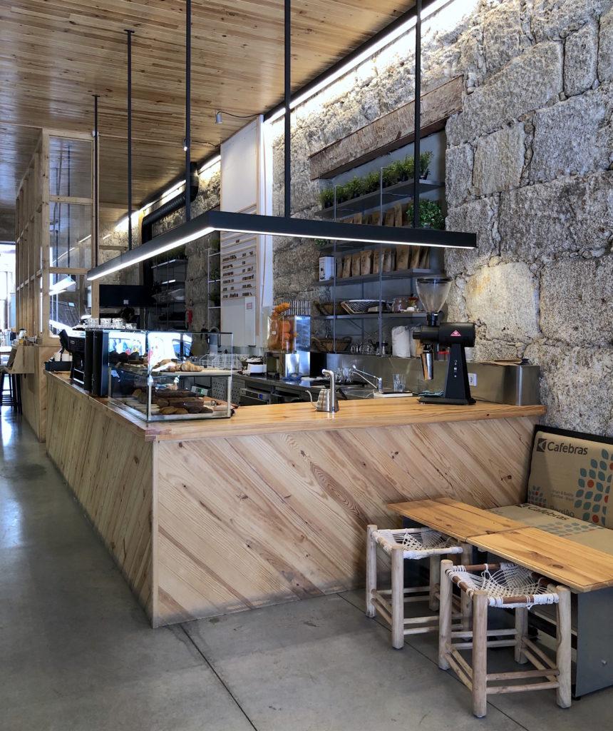 Fábrica Coffee Roasters Porto Green Weekend Guide Porto