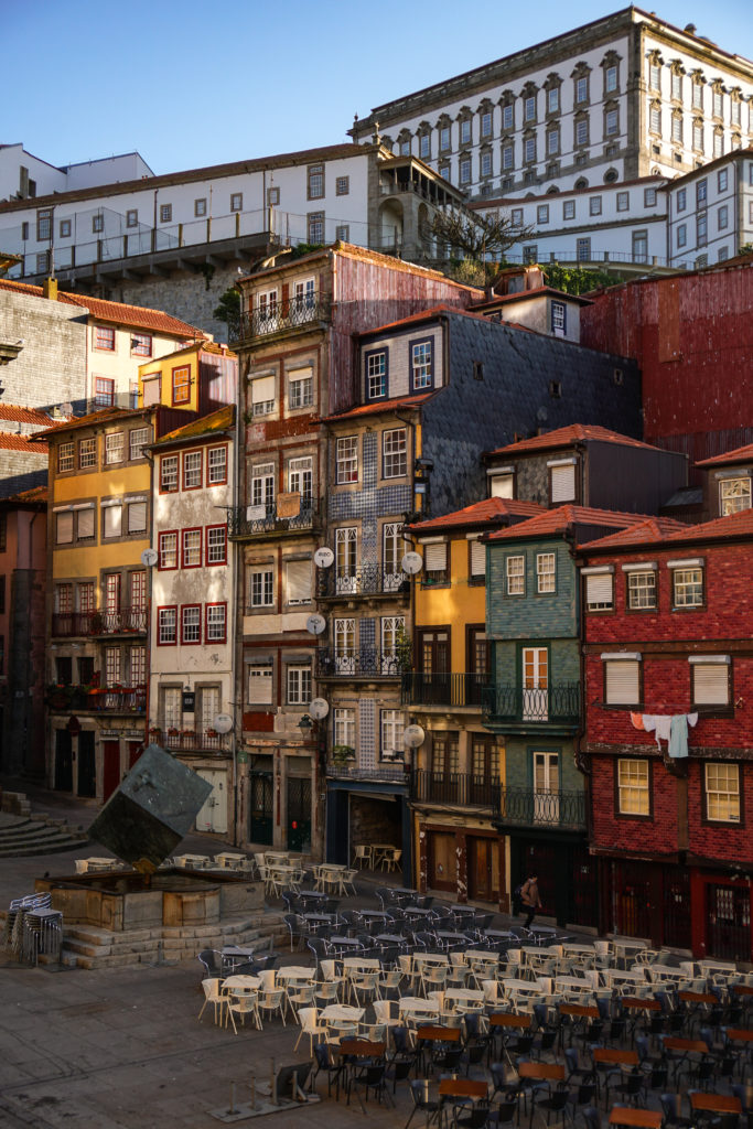 5 Instagram Hotspots in Porto