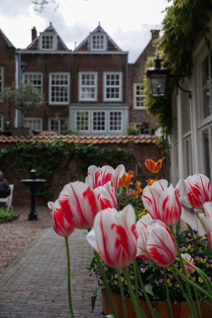 Floras Hof Utrecht