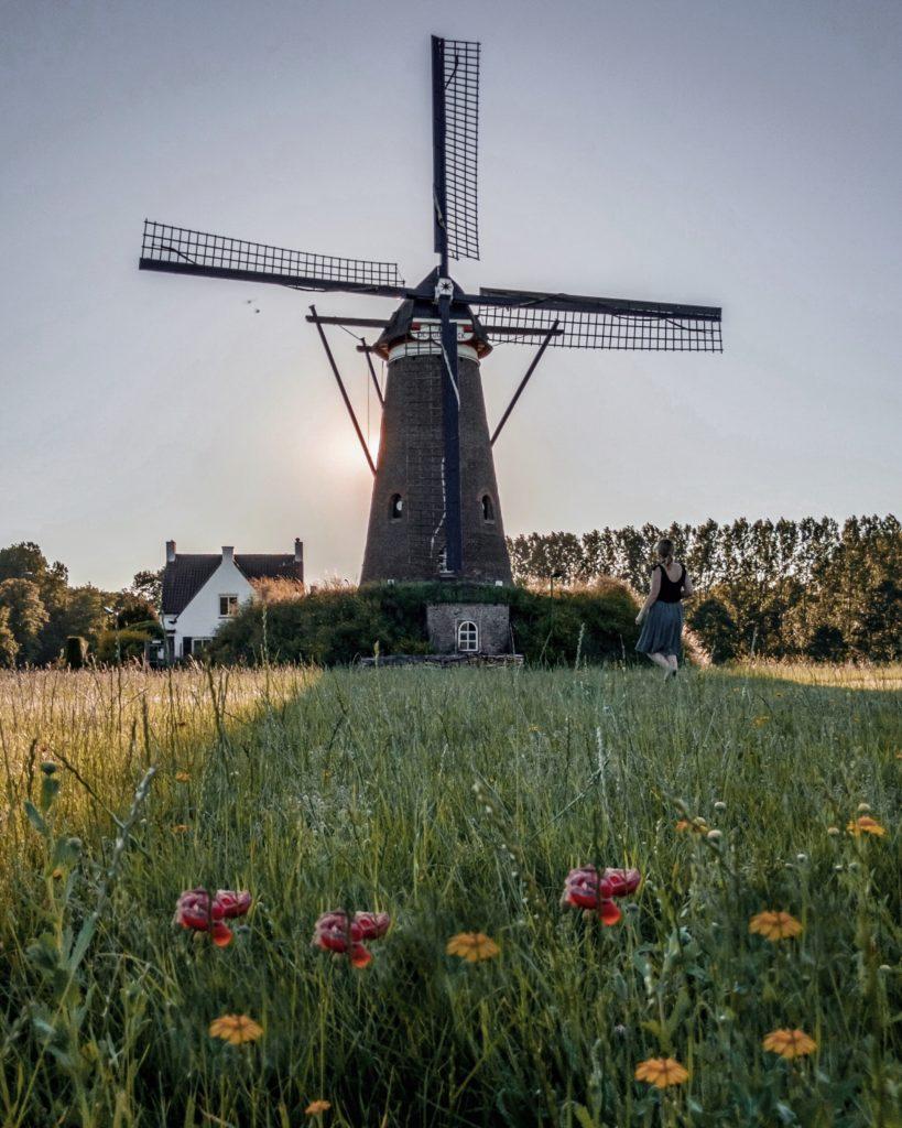 Instagram Fotospots in Brabant: Nuenen
