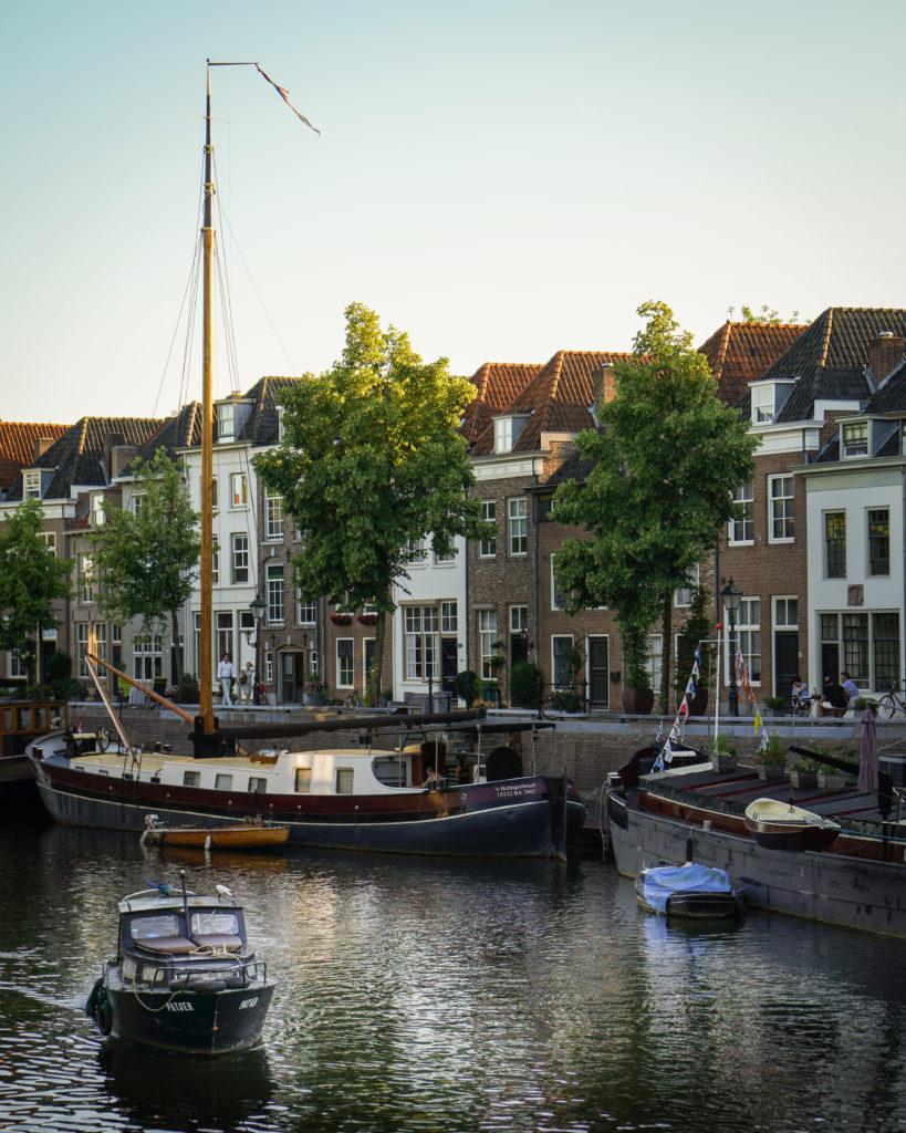 Instagram Hotspots in Brabant: 's-Hertogenbosch
