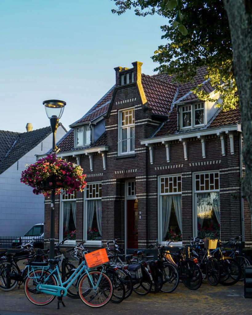 Instagram Hotspots Brabant, Nuenen