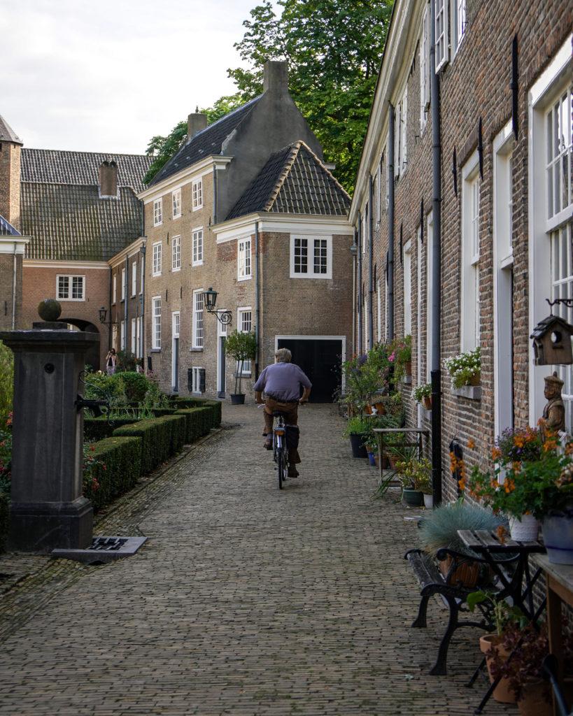 Tipps für ein perfektes Wochenende in Brabant, Breda