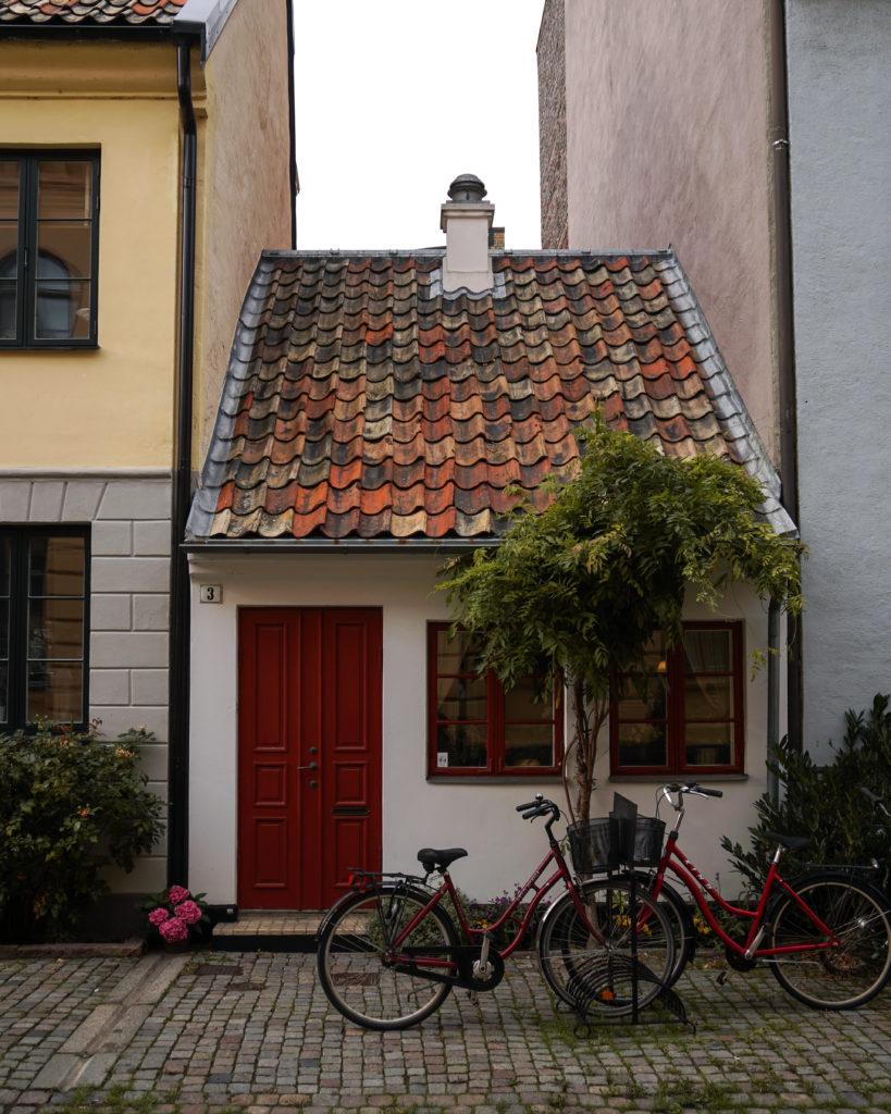 Städtereise nach Malmö