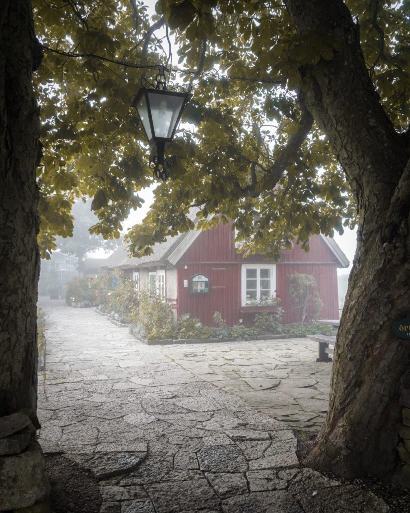 Highlights im schwedischen Skåne, Flickorna Lundgren, Südschweden