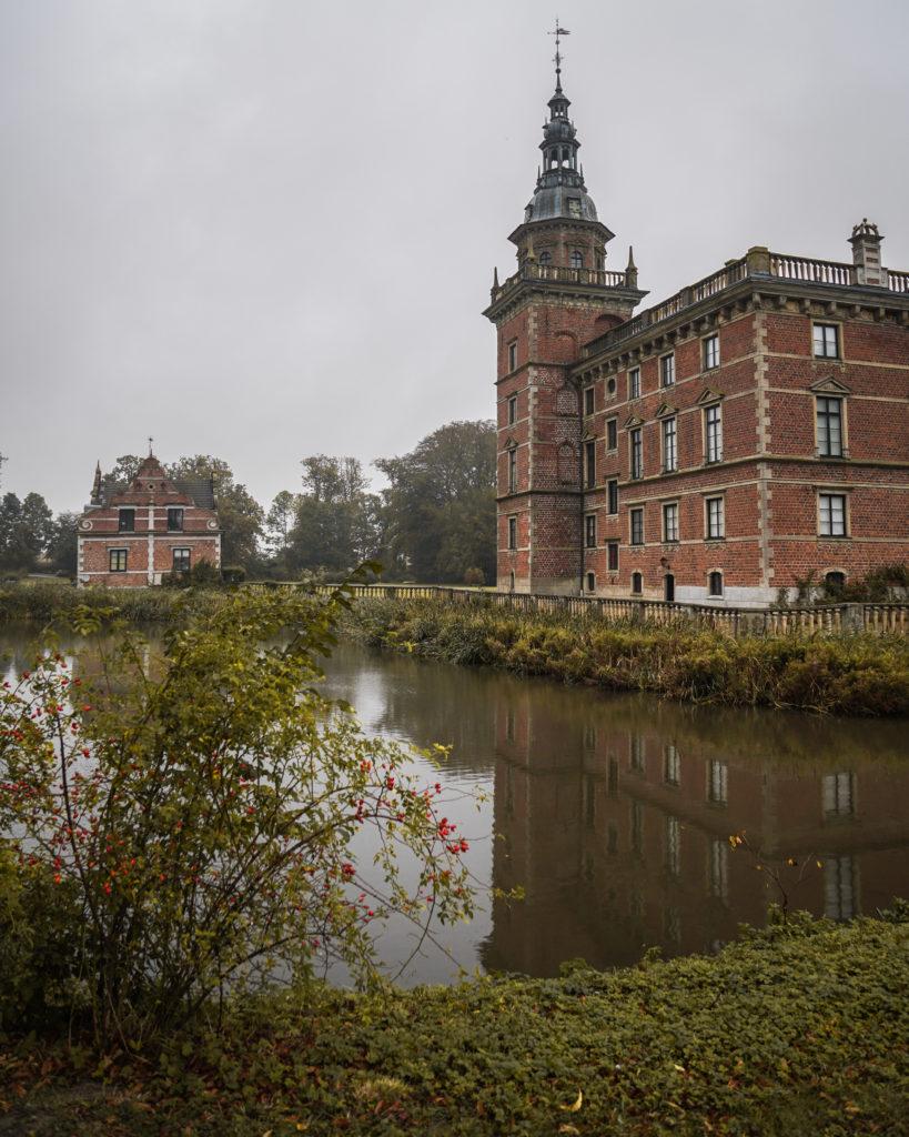 Unsere Highlights im schwedischen Skåne, Marsvinsholms Schloss, Mölle Südschweden