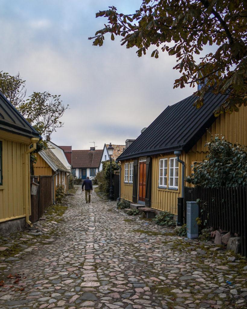 Unsere Highlights im schwedischen Skåne, Torekov, Südschweden