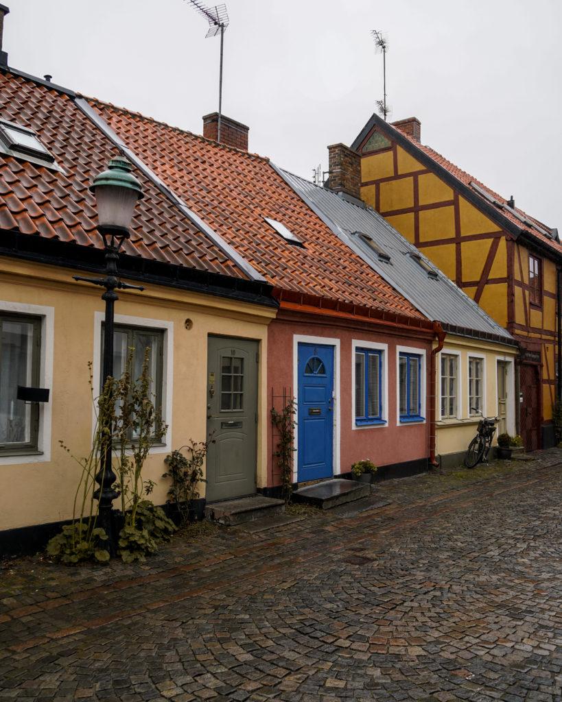 Südschweden, Ystad