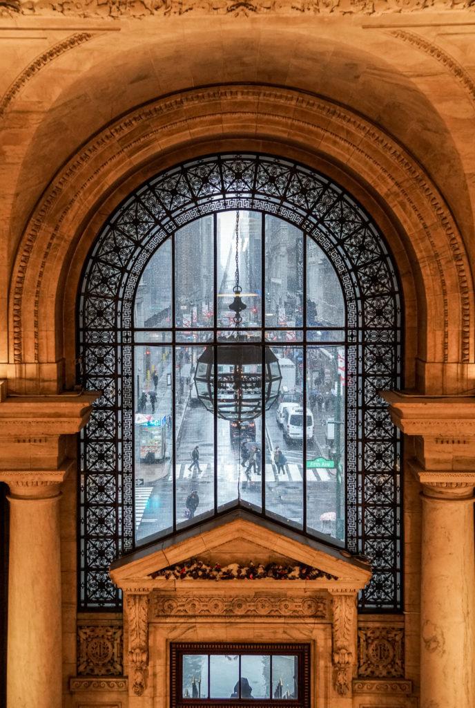 Die schönsten Fotomotive für deine New York Reise, NYPL