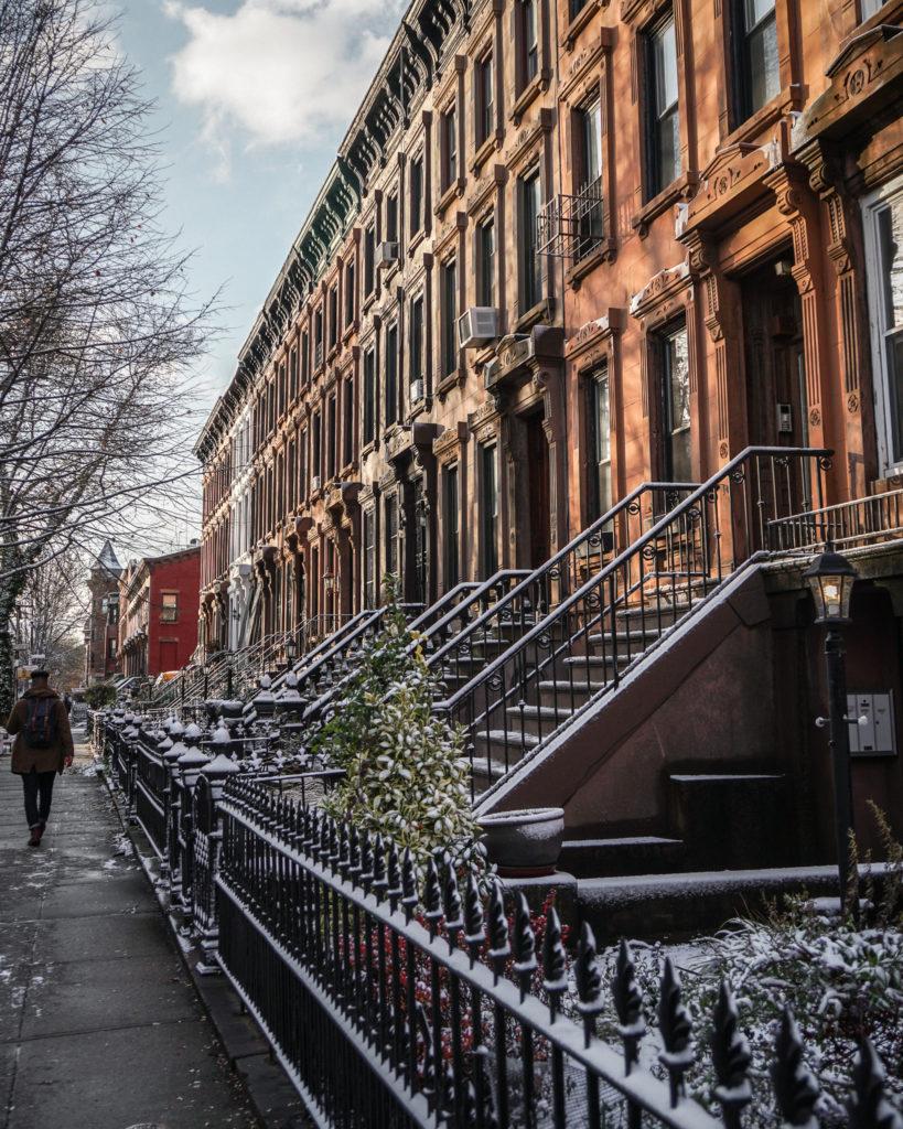 Die schönsten Fotomotive für deine New York Reise, Bedford Stuyvesant