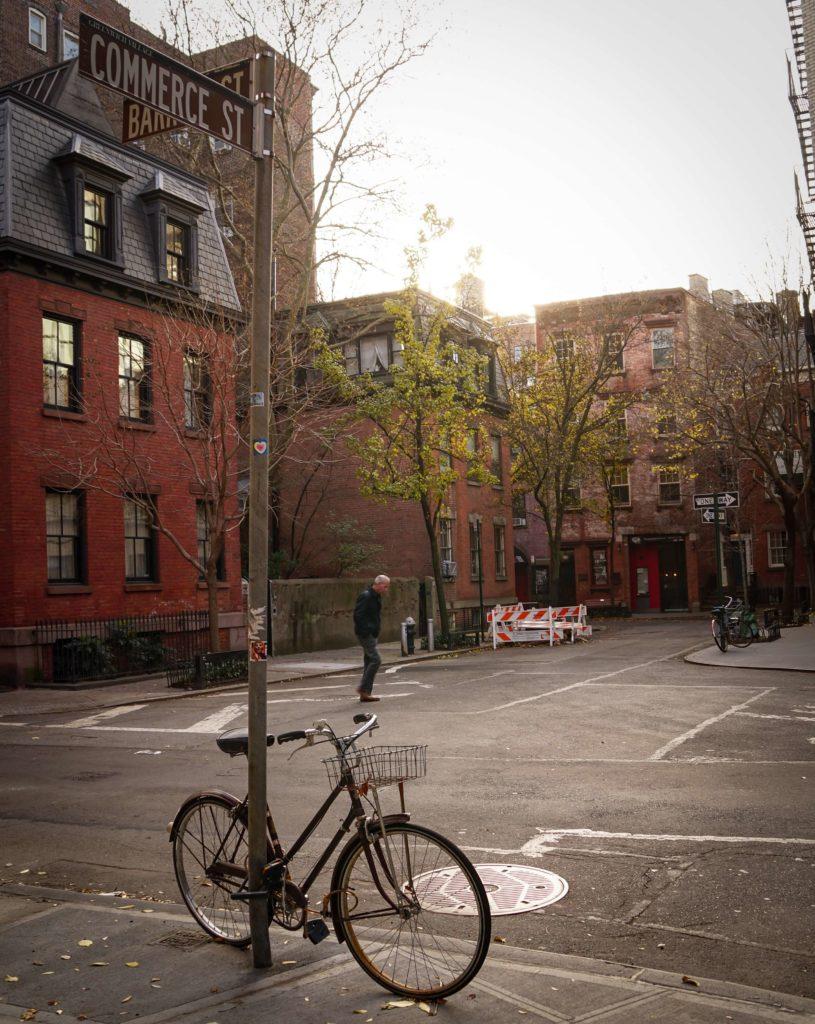Die schönsten Fotomotive für deine New York Reise. West Village