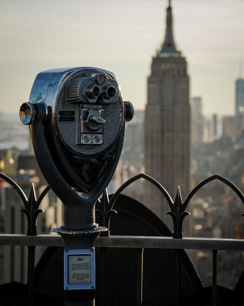 Die schönsten Fotomotive für deine New York Reise