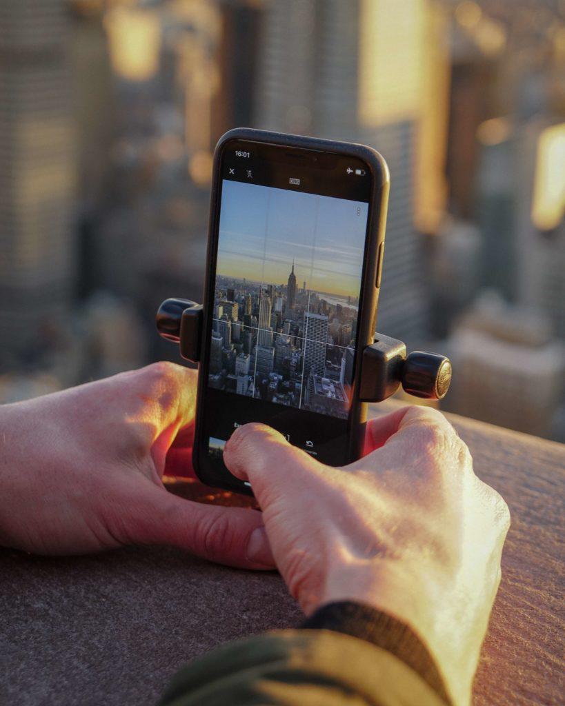 Die schönsten Fotomotive für deine New York Reise, Top of The Rock